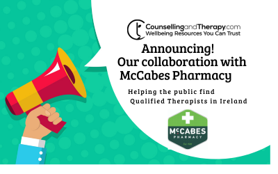 Collaboration with McCabes Pharmacy